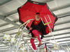 Didi Senft Weltrekorde Storkow, Foto: TVSOS