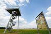 Aussichtsturm am Salzweg, Foto: Seenland Oder-Spree e. V./Florian Läufer
