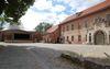Burg Storkow (Mark), Foto: Jenny Jürgens