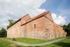Burg Storkow, Foto: Florian Läufer