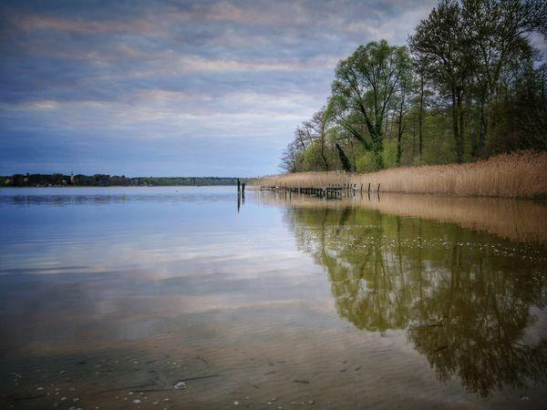 Großer Storkower See, Foto: Seenland Oder-Spree/Angelika Laslo