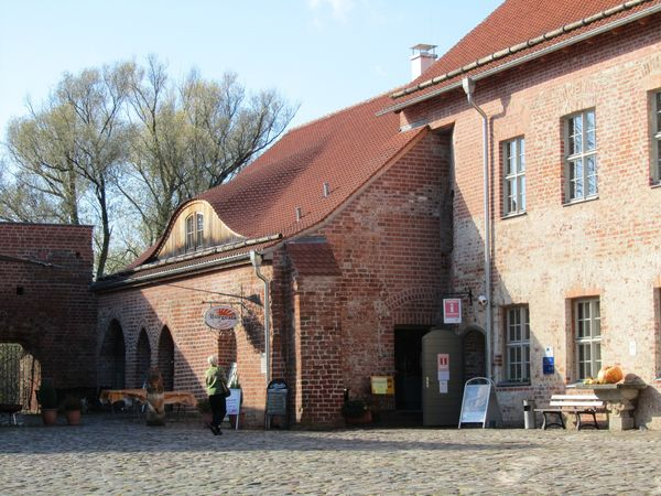 Touristinfo Storkow, Foto: Seenland Oder-Spree