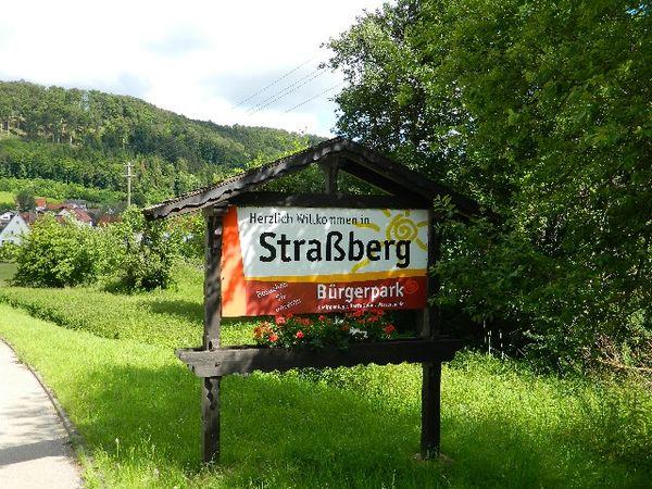 Herzlich Willkommen in Straßberg