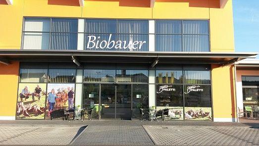 Biobauer in Straubenhardt