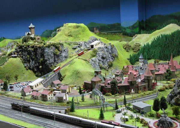Im Mittelgebirge der Straubinger Wunderwelten