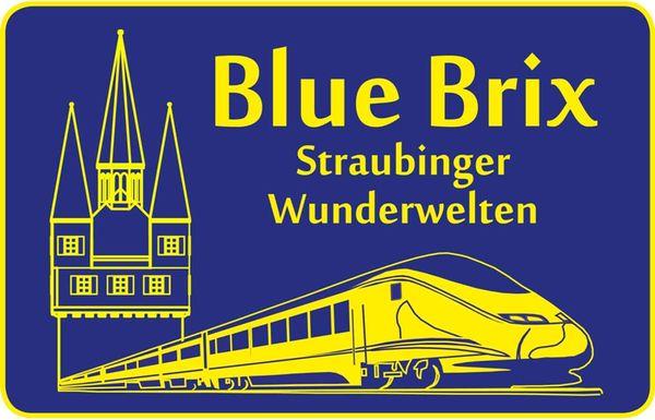 Blue Brix – Straubinger Wunderwelten