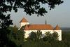 Das Schloss Wörth an der Donau