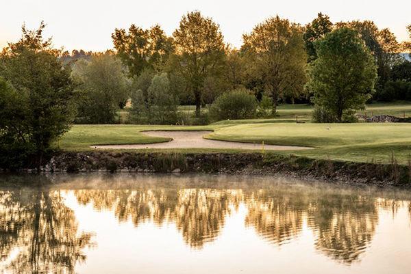 Golfanlage Straubing