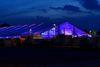 Der Festplatz am Hagen in Straubing ist das Festivalgelände für das Rivertone