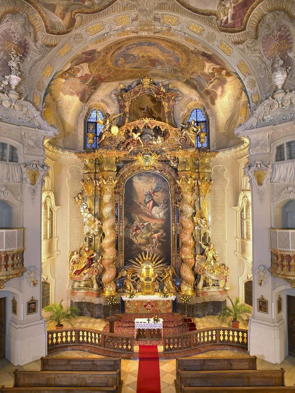 Evangelische Kirche Straubing