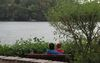 Blick auf den Straussee © Tourismusverein Seenland Oder-Spree e.V.