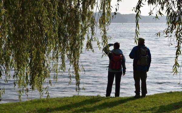 Großer Stienitzsee © Tourismusverein Seenland Oder-Spree e.V.