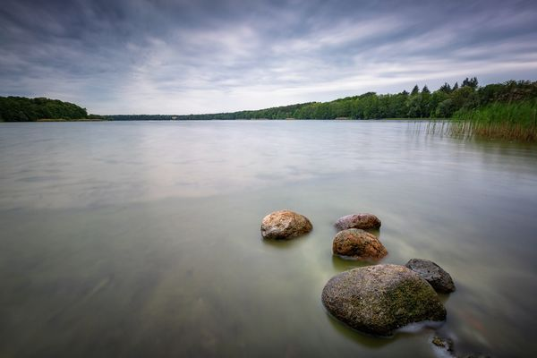 Straussee, Foto: Seenland Oder-Spree e.V./Florian Läufer