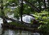 Naturbadestelle, Foto: Stadt- und Touristinformation Strausberg
