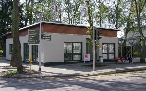 Tourist-Information Strausberg