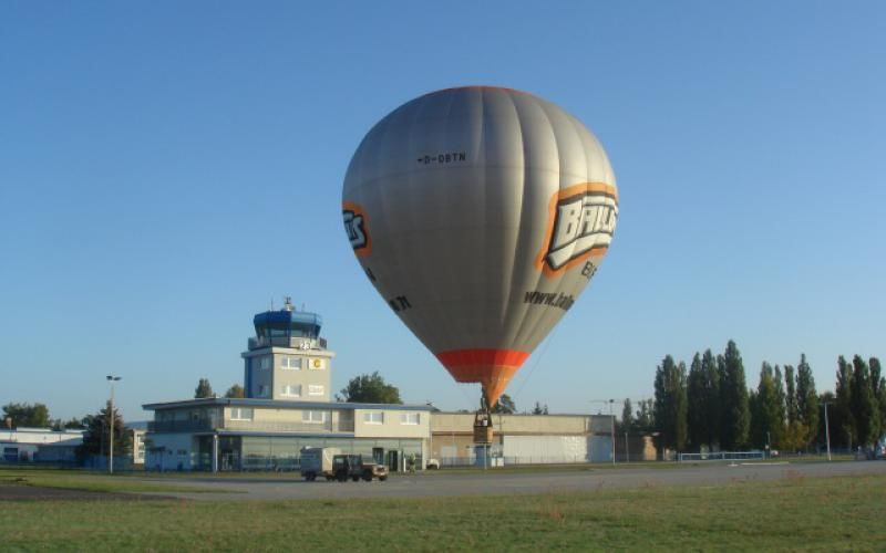 Flugplatz Strausberg