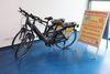 e-Bike Verleih Flugplatz Strausberg, Foto: Stadt- und Touristinformation Strausberg
