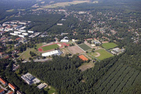 Sport- und Erholungspark Strausberg