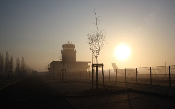 strausberg flugplatz