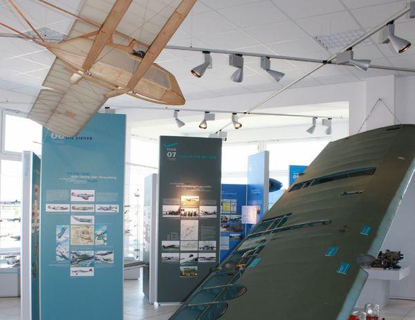 Flugplatzmuseum Strausberg