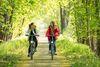 Radfahren, Foto: Seenland Oder-Spree/Florian Läufer