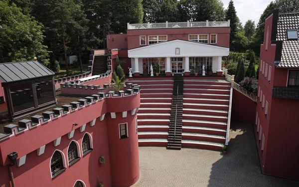 Amphitheater - The Lakeside Burghotel zu Strausberg - Prinzmediaconcept