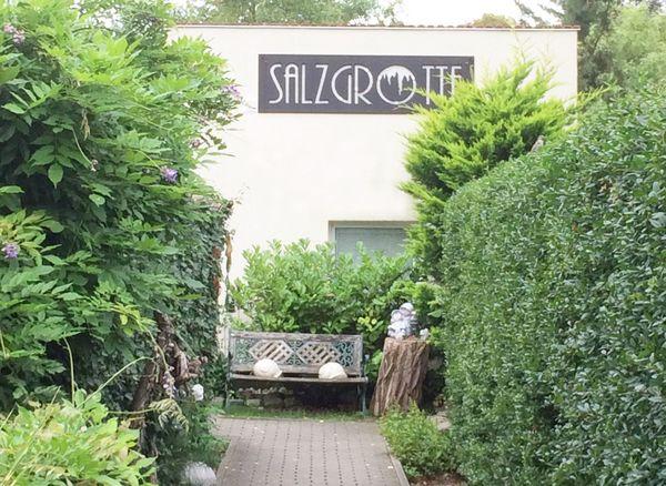 Salzgrotte Strausberg am Annatal, Foto: Stadt- und Touristinformation Strausberg