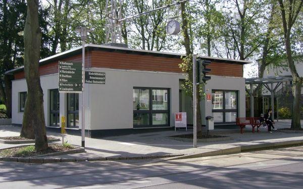 Stadt- und Touristinformation Strausberg