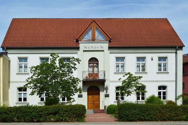 Stadtmuseum Strausberg, Foto: Stadt- und Touristinformation Strausberg