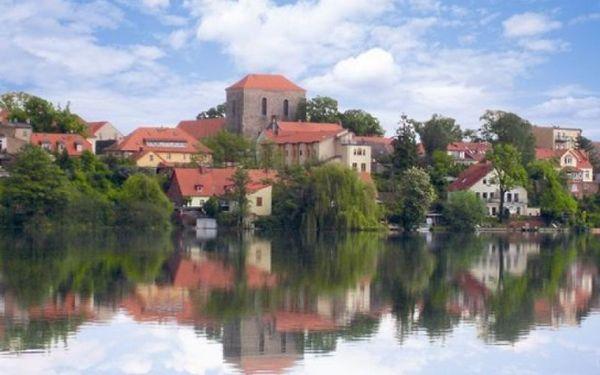 Stadtansicht von Strausberg, Foto: Kaatsch