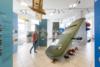 Flugmuseum Strausberg, Foto: Florian Läufer