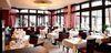 Restaurant, Foto: The Lakeside zu Strausberg