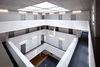 TP6 Innansicht Atrium, Foto: Julia Otto, Lizenz: STIC Wirtschaftsfördergesellschaft MOL mbH