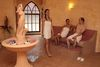 Personen im Wellnessbereich - The Lakeside Burghotel zu Strausberg - Prinzmediaconcept