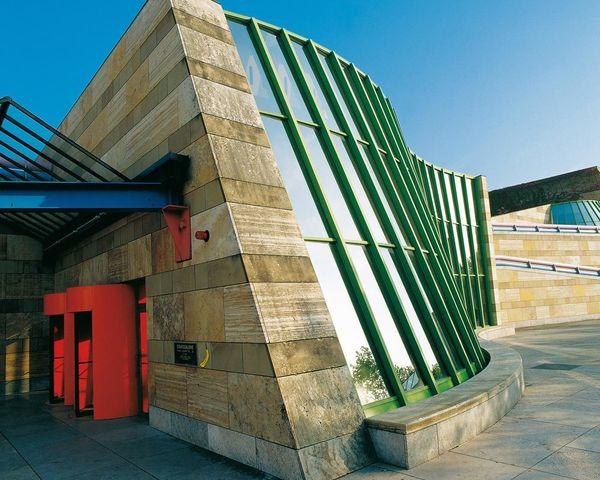 Staatsgalerie Stuttgart