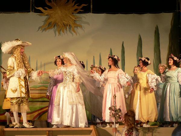 Knorr-von-Rosenroth-Festspiele in Sulzbach-Rosenberg