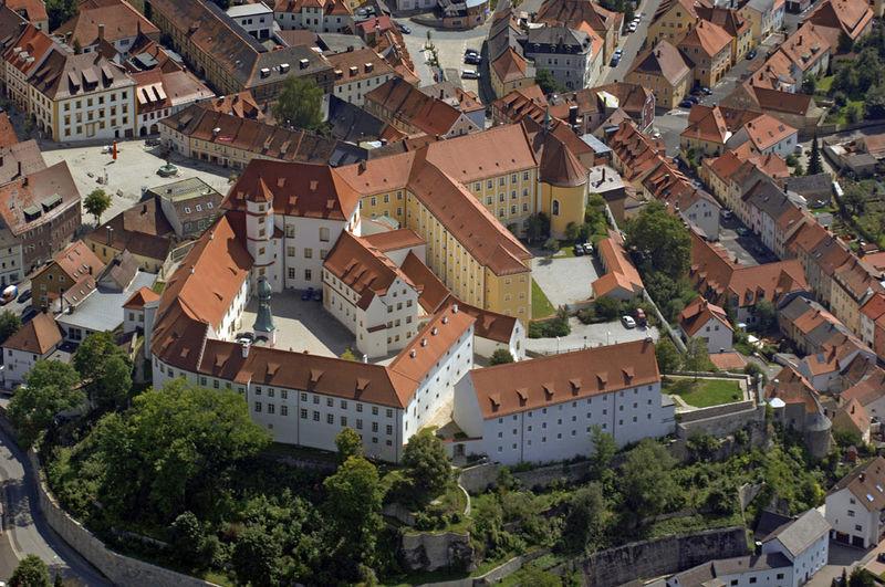 Schloss Sulzbach