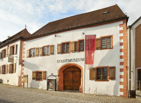 Das Stadtmuseum in Sulzbach-Rosenberg