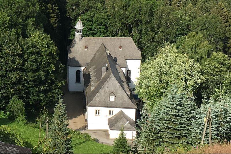 Kloster Brunnen