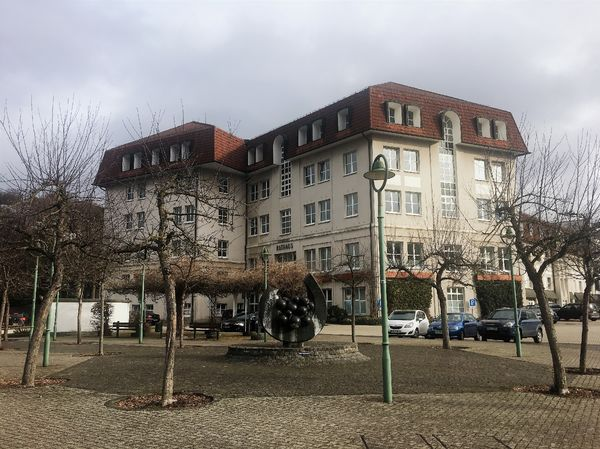 Rathaus Sundern