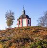 Kapelle auf dem Rehberg