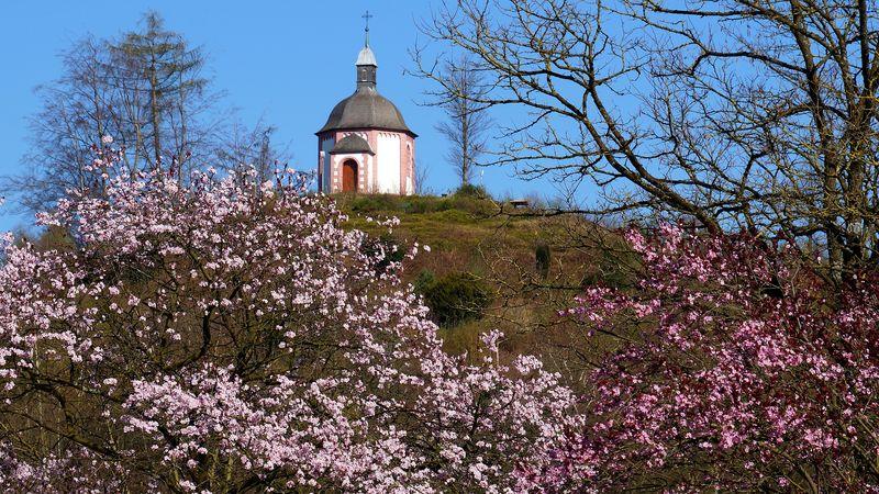 Rehberg-Kapelle