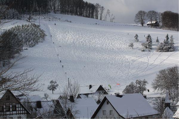Skilift Attenberg