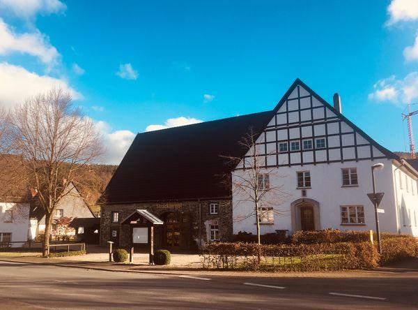 Der Strackenhof in Endorf