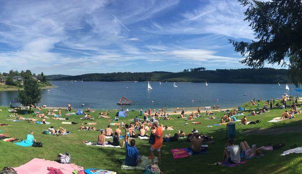 Strandbad Langscheid