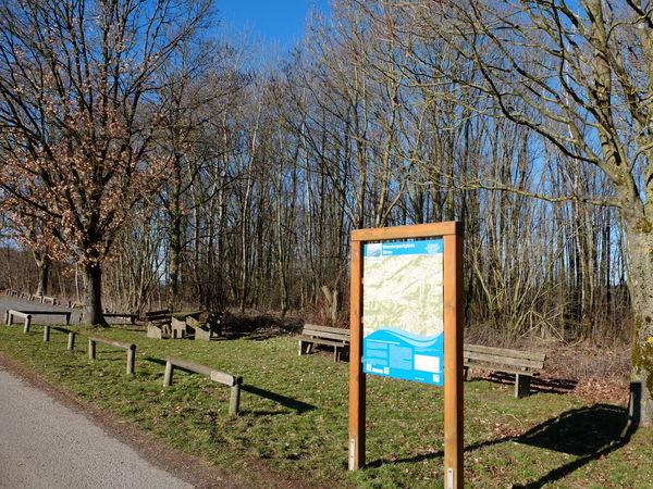 Informieren Sie sich über den Naturpark Sauerland Rothaargebirge!