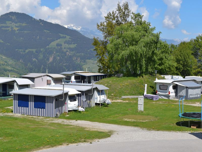 Panorama Camping, Surcuolm