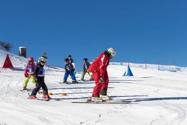 Ski- und Snowboardschule Mundaun