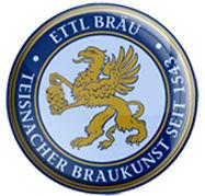 Logo der Brauerei Ettl in Teisnach