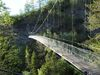 Hängebrücke Val da Tersnaus